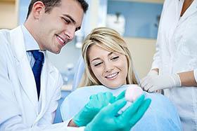 LA Dental Arts-Bershadsky DDS-Los Angeles Dentist-dental implant consultation